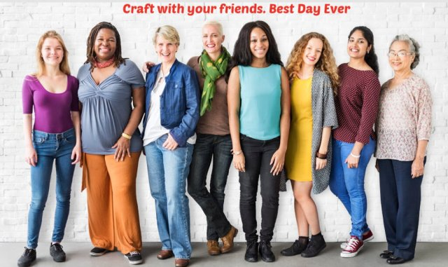 Crafting with Friends, All day crop in Raleigh NC, All day crafting in NC, Crops in Raleigh NC,