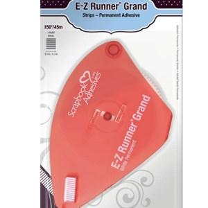 EZ scrapbook refills