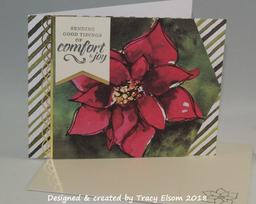 1561 Comfort and Joy Card
