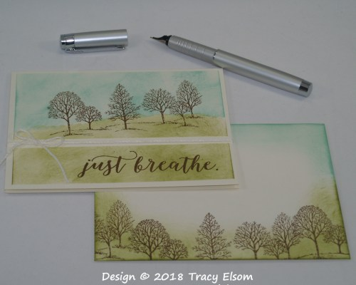 1629 Just Breathe Card