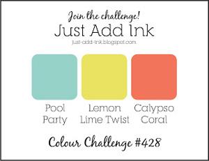 Just Add Ink challenge logo JAI428 (Sep 28-Oct 3,2018)