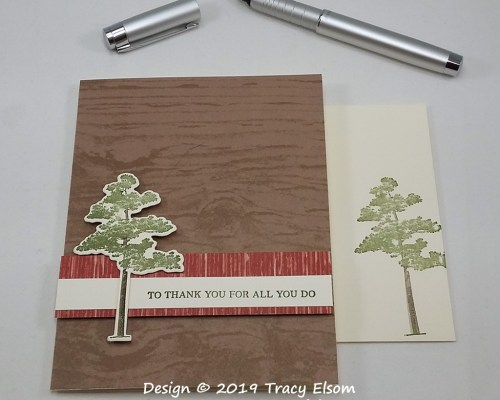 1747 For All That You Do Card