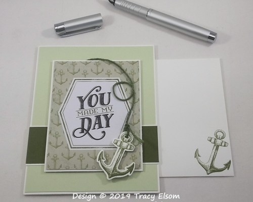 1782 You Made My Day Card