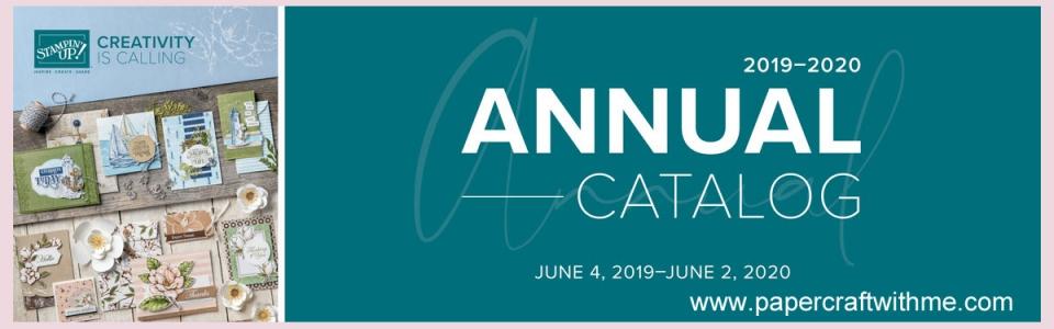 2019-2020 Annual Catalogue