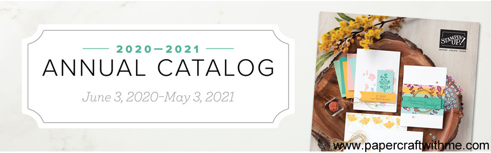 2020-2021 Annual Catalogue