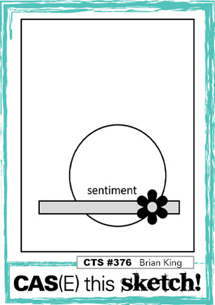 CAS(E) this Sketch challenge #376 (June 11-18, 2020)