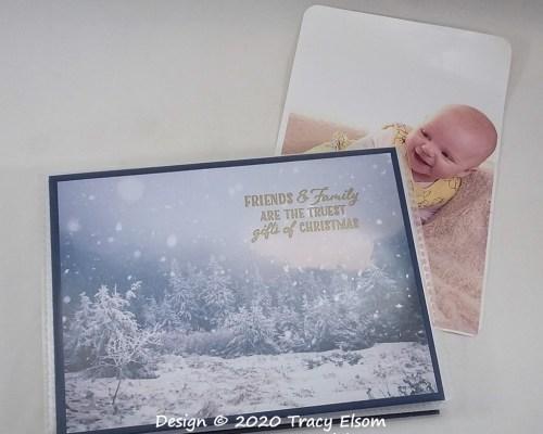 P121 Friends & Family Pocket Photo Album