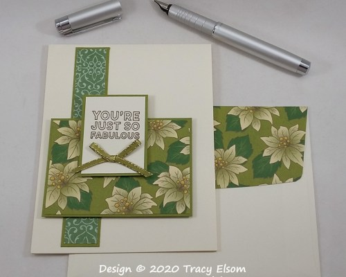 2053 So Fabulous Card