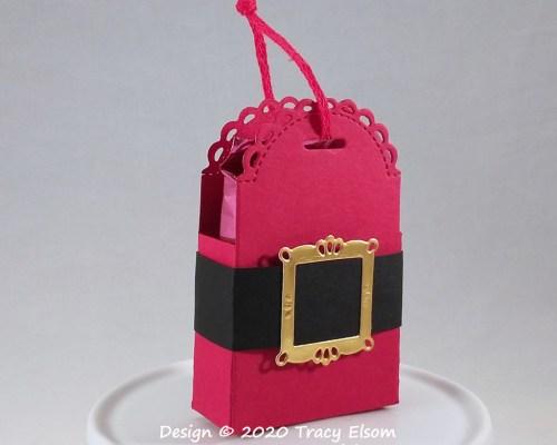BB75 Santa Treat Package