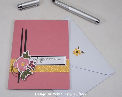 2184 Always Here For You Card