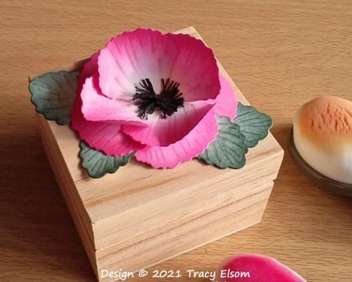 Tropical Flower Inspiration