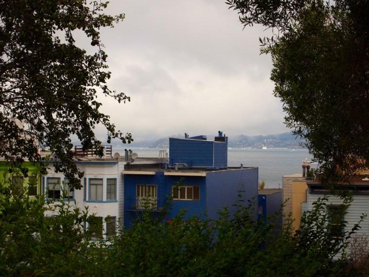 San Francisco Hills