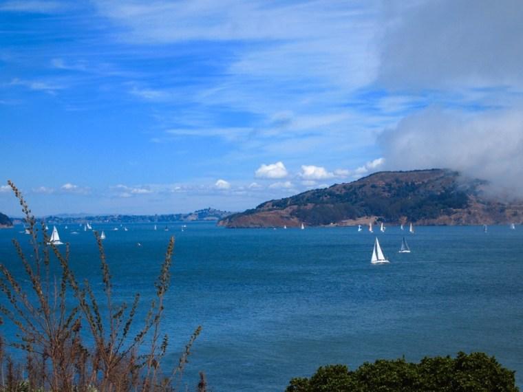 Sausalito Boats CA