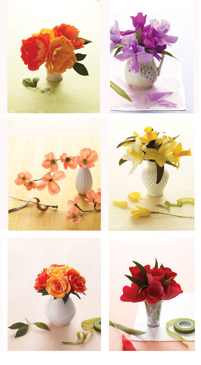 Lily Wedding Bouquets