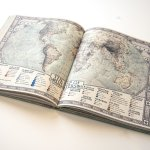 Vargic S Miscellany Of Curious Maps Papercut