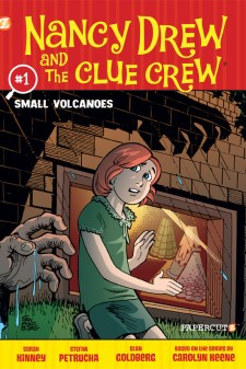 Nancy Drew and the Clue Crew Vol. 1