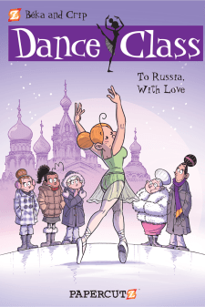DanceClass5_Cover_hires