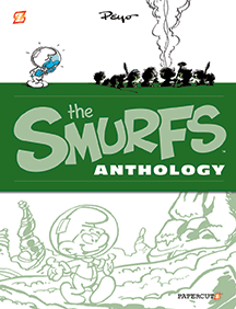 Smurfs Anthologies