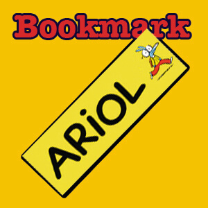 Ariol_Bookmark_Graphic