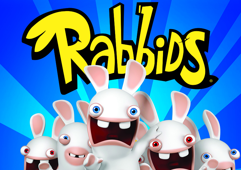 Rabbids Stuff graphic