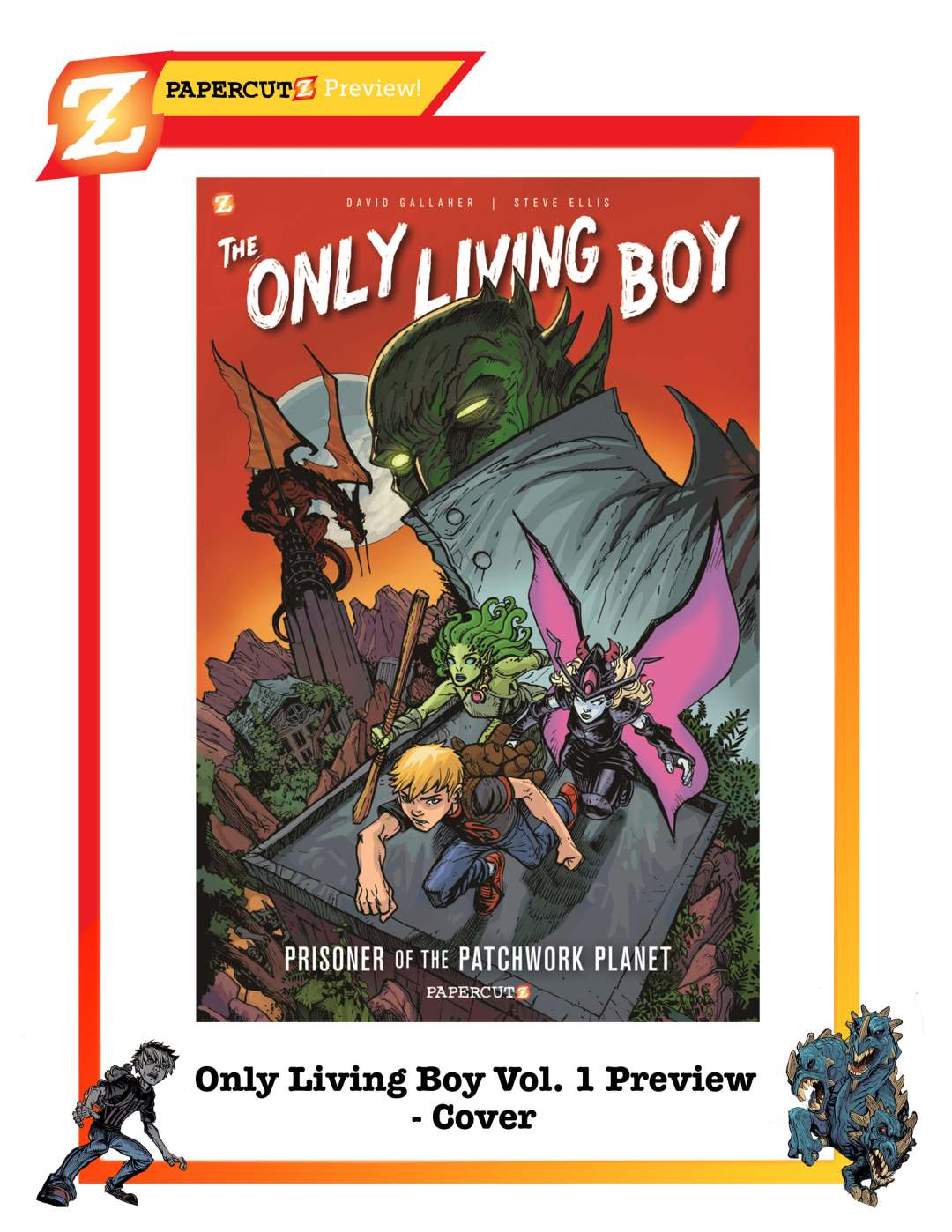 Only_Living_Boy_PREVIEW_cover