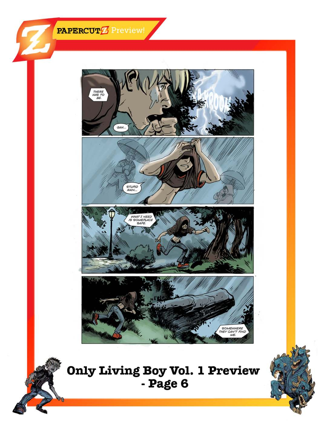Only_Living_Boy_PREVIEW_page 6