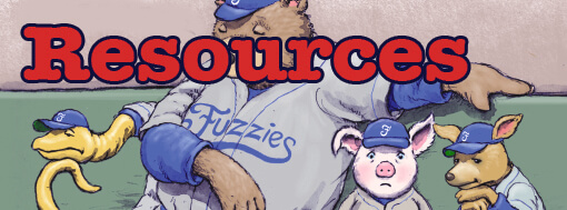 fuzzy_baseball_resources