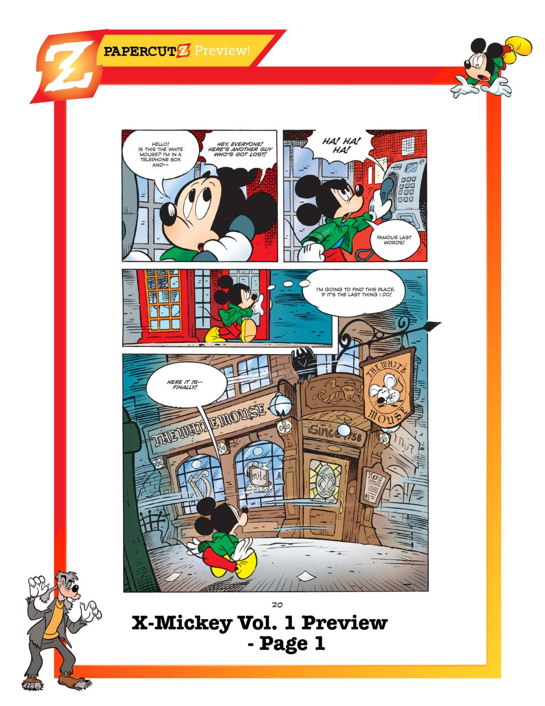 Disney_X-Mickey_PREVIEW_page_01