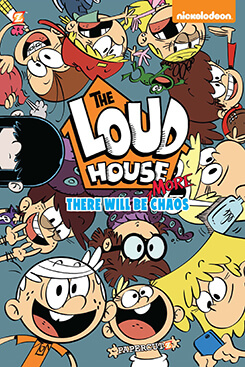 LoudHouse_02_presentation_Cover