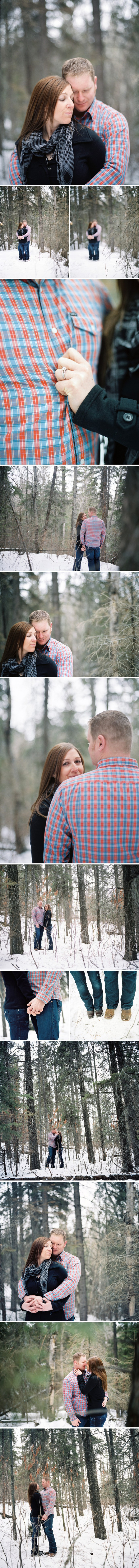 engagement photography ➾ ©The Paper Deer Photography | paperdeerphoto.com