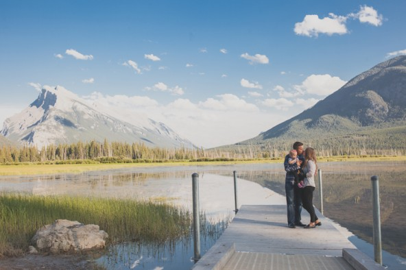 family photography in the rockies | ©The Paper Deer Photography | thepaperdeer.ca