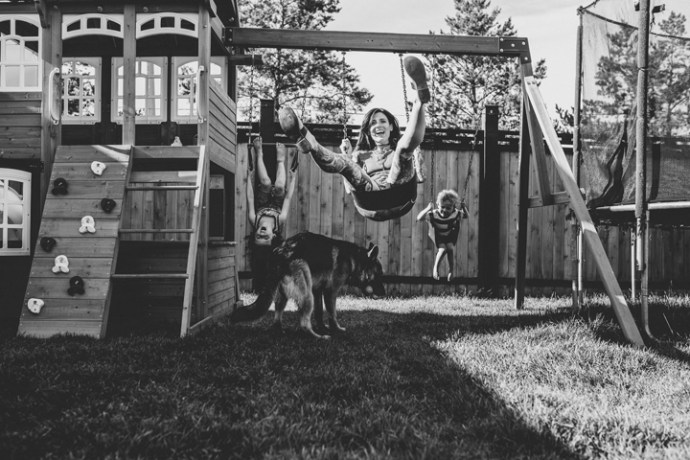 lifestyle family photography | ©The Paper Deer Photography | thepaperdeer.ca