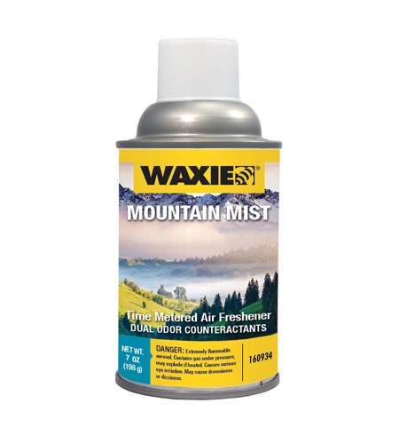 Metered Air Freshener - Mountain Mist (6/case)