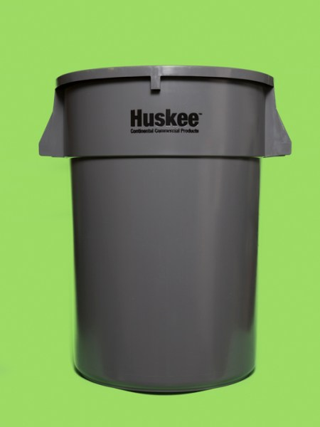 44 Gallon Trash Can