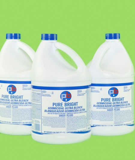 Germicidal Ultra Bleach (3/case)