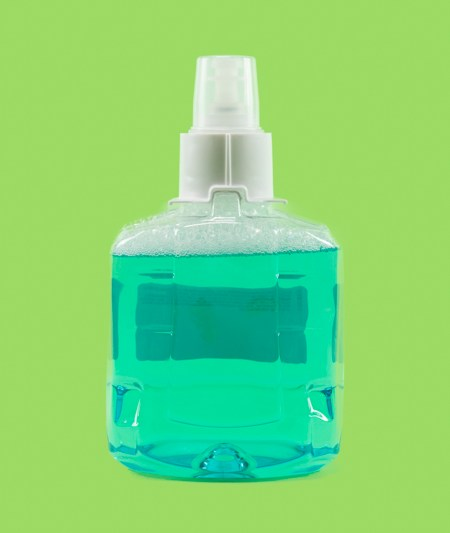 1200 ml Touch Free Foam Handwash (2/case)