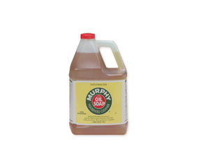 Murphy Oil Soap Household Cleaner (4x1 Gallon)