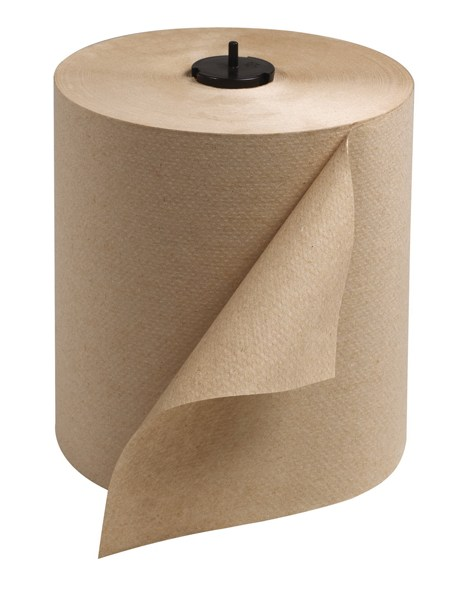 8TORK H1 NATURAL ROLL TOWEL, 700ft (6/CS)