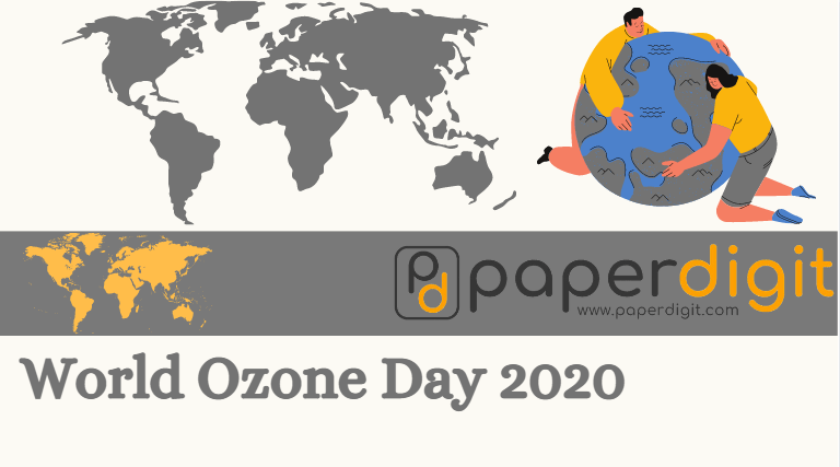 World Ozone Day 2020, Theme of World Ozone Day 2020, upsc, ssc, History and importance