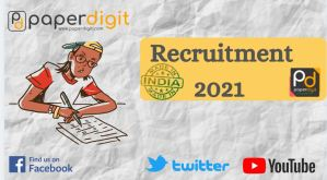 Indian Navy SSC Officer Recruitment 2021,Apply Online for June 2021 Course,Qualification, paperdigit.com