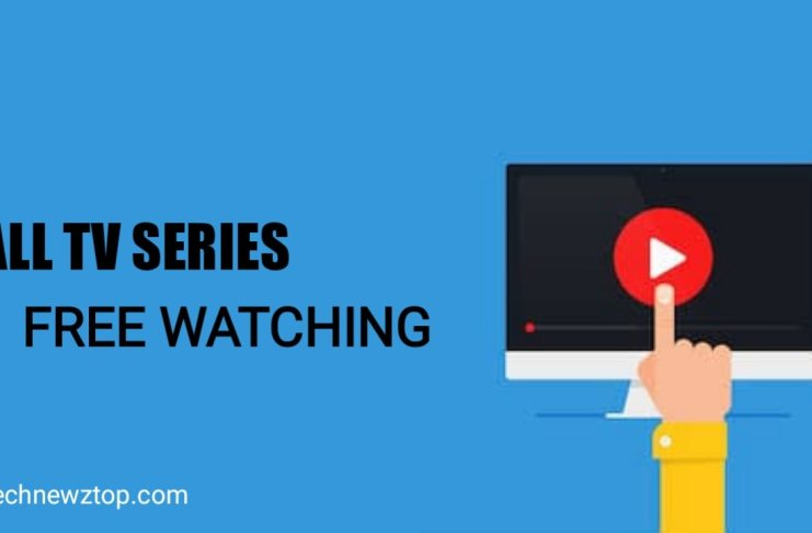 All TV series for free watching