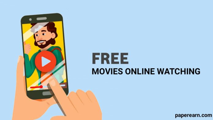 Free Movies Online Watching