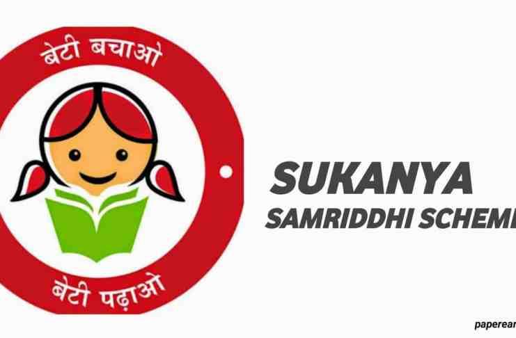 Sukanya Samriddhi Scheme