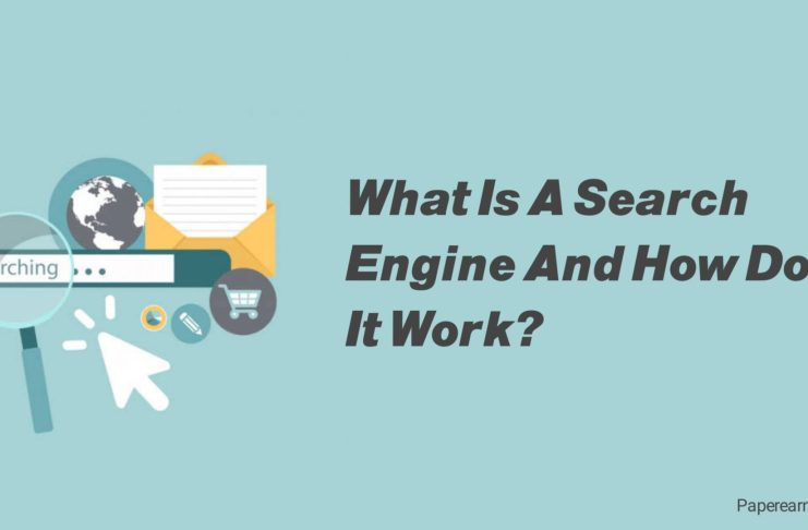 What Is A Search Engine And How Does It Work