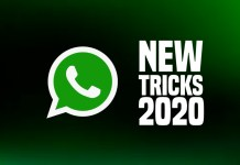 WhatsApp New Tricks 2020
