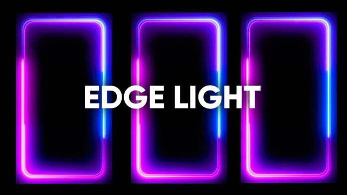 Always Edge Lighting