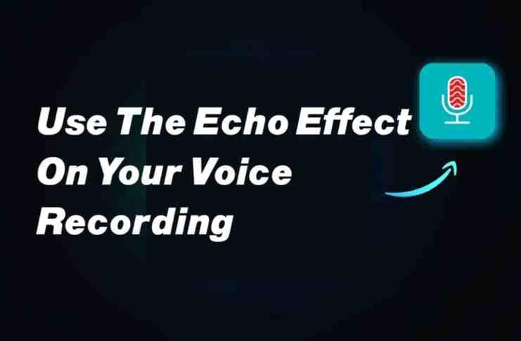 Echo Recording