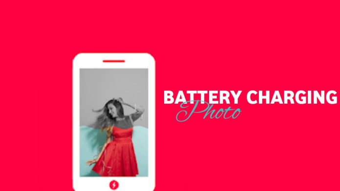 Battery Charging Photo