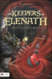 The Keepers of Elenath (The Keepers of Elenath, #1)