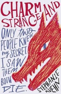 charm-and-strange